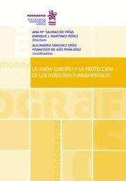LA UNION EUROPEA Y LA PROTECCION DE LOS DERECHOS FUNDAMENTALES