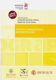 DERECHO TRANSNACIONAL IBEROAMERICANO