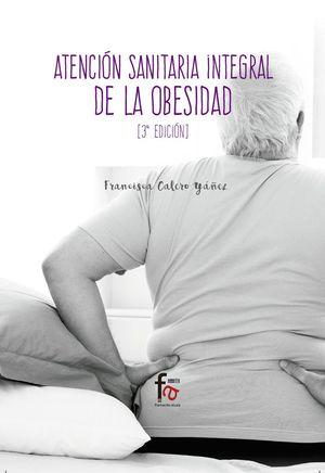 ATENCION SANITARIA INTEGRAL DE LA OBESIDAD