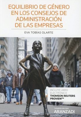 EQUILIBRIO DE GE�NERO EN LOS CONSEJOS DE ADMINISTRACI�N DE LAS EMPRESAS