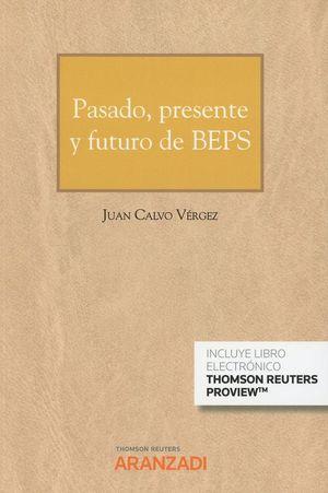 PASADO, PRESENTE Y FUTURO DEL BEPS