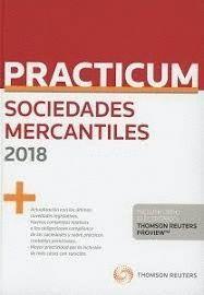 PRACTICUM SOCIEDADES MERCANTILES 2018