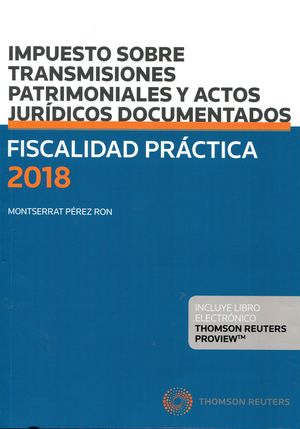 FISCALIDAD PRÁCTICA 2018