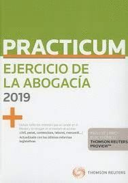 PRACTICUM EJERCICIO DE LA ABOGACIA 2019