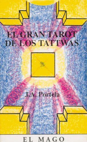 EL GRAN TAROT DE LOS TATTWAS