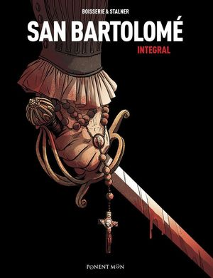 SAN BARTOLOM�E. INTEGRAL