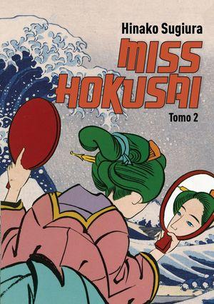 MISS HOKUSAI T.2