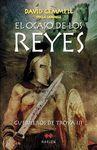OCASO DE LOS REYES, EL - GUERREROS DE TROYA III