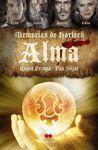 ALMA. MEMORIAS DE HARLECK. LIBRO I