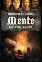 MENTE. MEMORIAS DE HARLECK LIBRO II