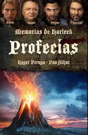 PROFECIAS. MEMORIAS DE HARLECK. LIBRO IV