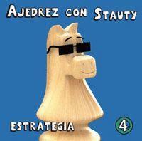 AJEDREZ STAUTY 4 ESTRATEGIA
