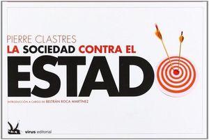 SOCIEDAD CONTRA EL ESTADO, LA