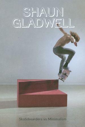 SHAWN GLADWELL