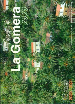 CALENDARIO LA GOMERA 2020 (GRANDE)