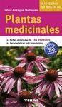 PLANTAS MEDICINALES - MINIGUIAS DE BOLSILLO
