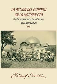 ACCION DEL ESPIRITU EN LA NATURALEZA T.I
