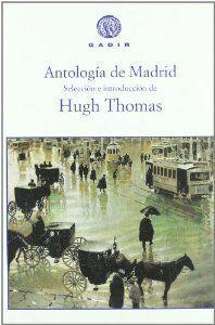 ANTOLOGIA DE MADRID
