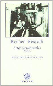 ACTOS SACRAMENTALES - POEMAS
