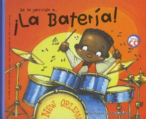 ...LA BATERIA (CAST)
