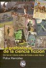 PREHISTORIA DE LA CIENCIA FICCION