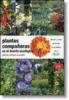PLANTAS COMPAÑERAS DEL HUERTO ECOLOGICO