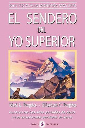 EL SENDERO DEL YO SUPERIOR