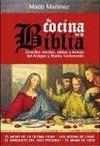 COCINA DE LA BIBLIA