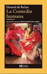 COMEDIA HUMANA, LA T.II