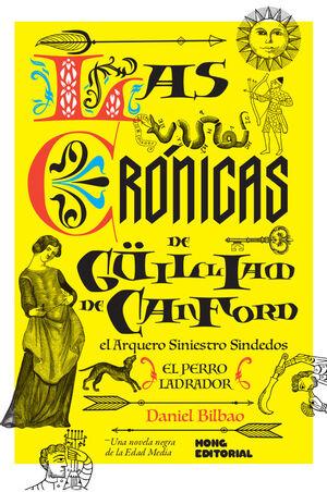 LAS CRÓICAS DE GUILLIAM DE CANFORD