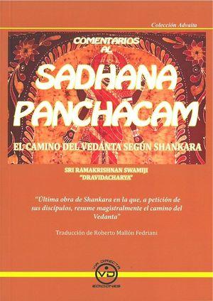 COMENTARIOS AL SADHANA PANCHACAM