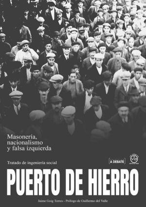 PUERTO DE HIERRO