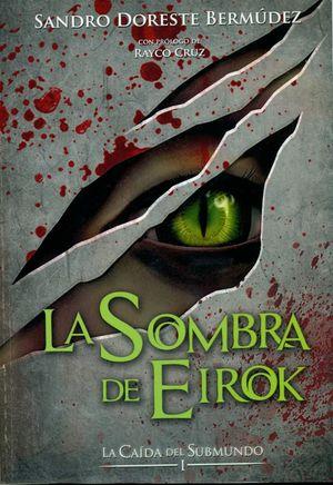 LA SOMBRA DE EIROK