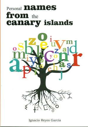 PERSONAL NAMES FROM THE CANARY ISLANDS
