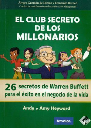 EL CLUB SECRETO DE LOS MILLONARIOS