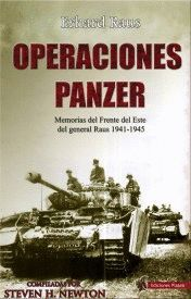 OPERACIONES PANZER