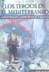 TERCIOS EN EL MEDITERRANEO, LOS. SITIOS DE CASTELNUOVO Y MA