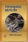 POSTERGADOS MARTIRES