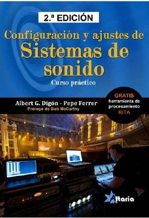 CONFIGURACIÓN Y AJUSTES DE SISTEMAS DE SONIDO