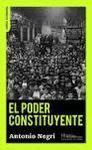 PODER CONSTITUYENTE, EL