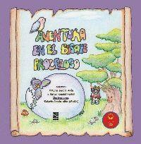 AVENTURA EN EL BOSQUE PROCELOSO + CD