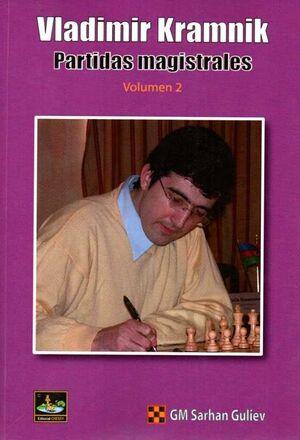 VLADIMIR KRAMNIK PARTIDAS MAGISTRALES VOLUMEN 2