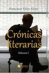 CRÓNICA LITERARIAS  T.I
