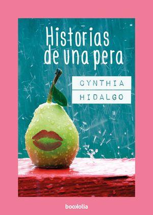 HISTORIAS DE UNA PERA
