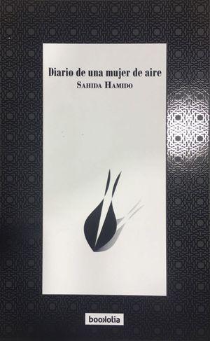 DIARIO DE UNA MUJER DE AIRE