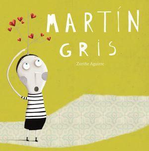 MARTIN GRIS