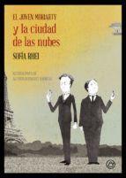 EL JOVEN MORIARTY Y LA CIUDAD DE LAS NUBES