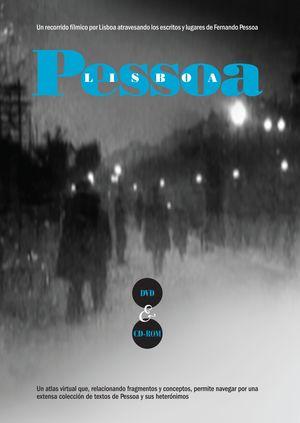 PESSOA/LISBOA + DVD Y CD-ROM