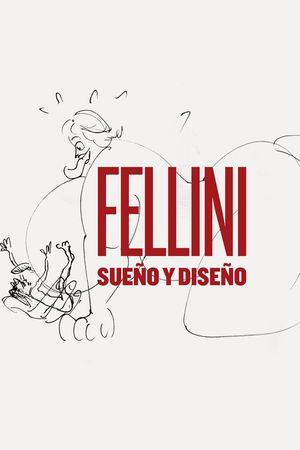 FELLINI. SUEÑO Y DISEÑO