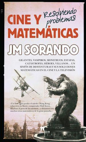 CINE Y MATEMÁTICAS. RESOLVIENDO PROBLEMAS